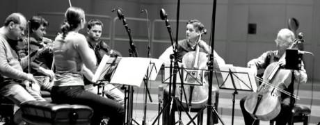 Dokumentation-zu-Schubert--Streichquintett--und-Schoenberg--Verklaerte-Nacht